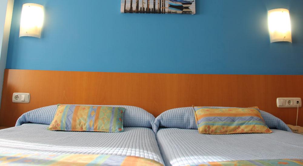 habitacion-hotel-aitana-irun