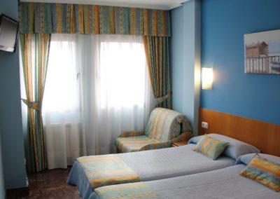 habitacion-hotel-cerca-aeropuerto-san-sebastian