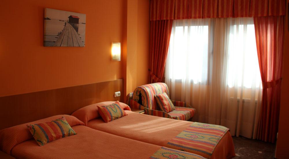 habitacion-hotel-guipuzcoa-cerca-francia
