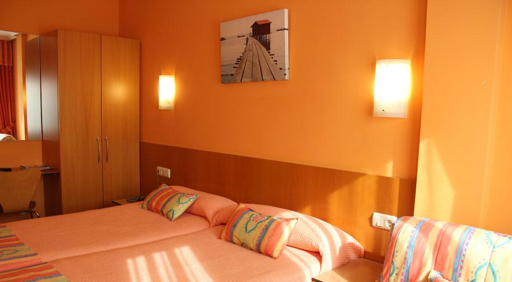 habitacion-hotel-irun-