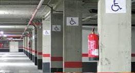 alojamiento en irún hotel aitana El Hotel Aitana dispone de dos parkings