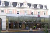 Ingurunea Hotela Aitana Frantzia-Hendaia, Donostia eta Nafarroatik gertu dago